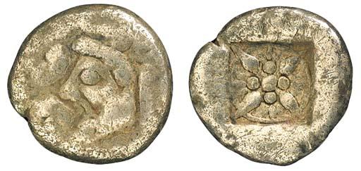 Cyrenaica, Cyrene (c. 525-480)