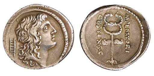 M Plaetorius M f Cestianus (69