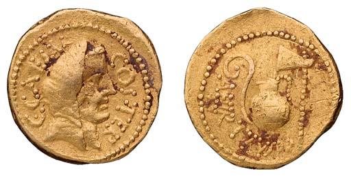 Julius Caesar (assassinated 44