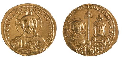 Nicephorus II (963-969), Hista