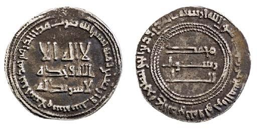 Abbasid, al-Mansur (136-58  AH