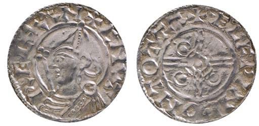 Totnes, helmet type, Ælfwine,