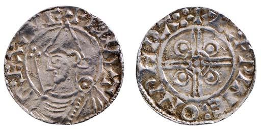 Worcester, helmet type, Ælfwin