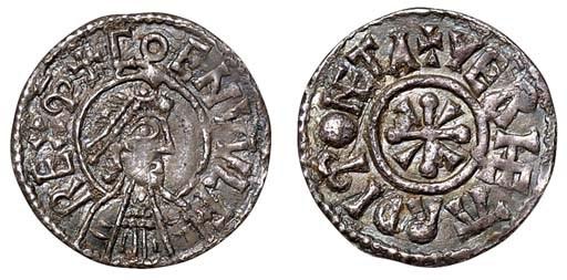 Mercia, Coenwulf (796-821), Gr
