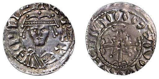William I (1066-87), Bonnet ty