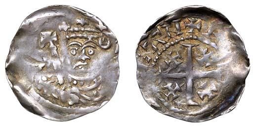 Henry II (1154-89), Tealby (cr