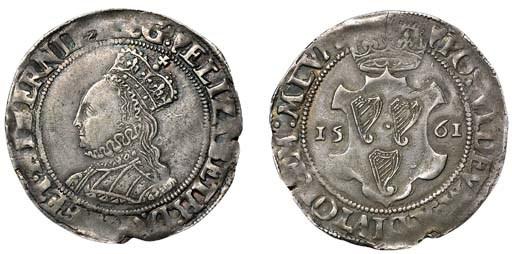 Ireland, Elizabeth I (1558-160