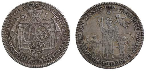 Speyer, Damian August von Limb