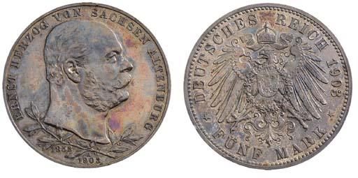 Saxe-Altenburg, Ernst (1853-19