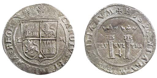 Mexico, Juana & Carlos (1506-1