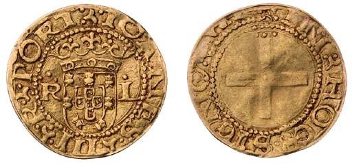 Portugal, João III (1521-57),