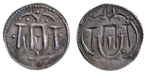 Denmark, Harald Bluetooth (936