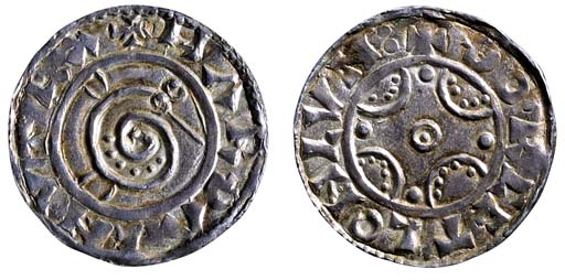 Denmark, Harthacnut (1035-42),