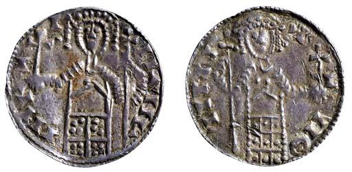 Denmark, Sven Estridsen (1047-