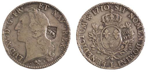 Switzerland, Bern, Louis XV of