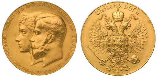 Russia, Nicholas II and Alexan