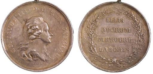Sweden, Gustav III (1771-92),