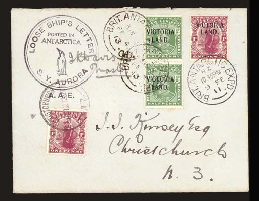on piece  1911