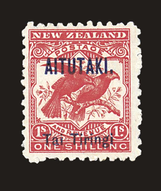 unused  1903-11 perf. 11 1/- b