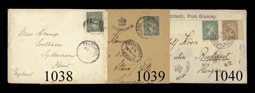 cover 1901 (Feb.) Hugo Schlott
