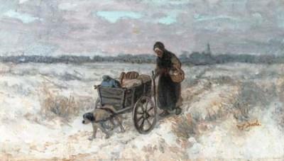 Jozef Israels (1824-1911)