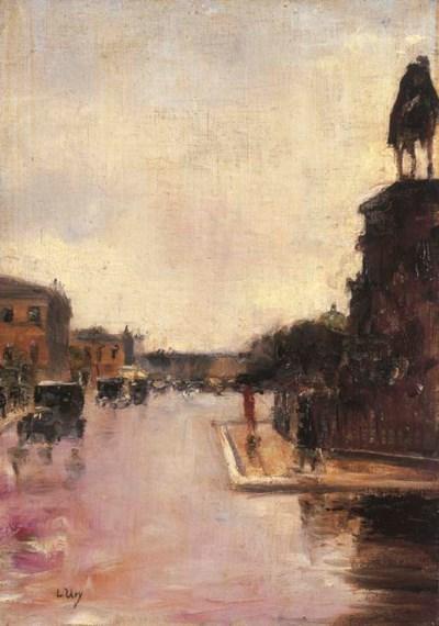 Lesser Ury (1861-1931)