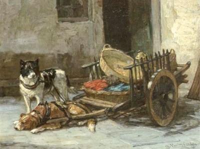 Charles van den Eycken (Belgia