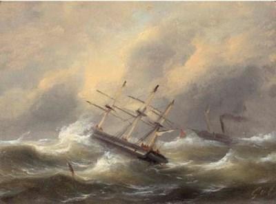 Govert van Emmerik (Dutch, 180