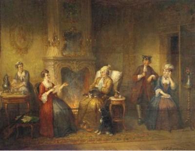 Henricus Engelbertus Reijntjen