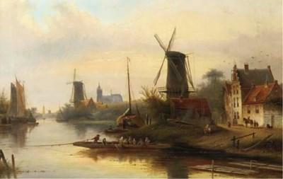 Jan Jacob Conrad Spohler (Dutc