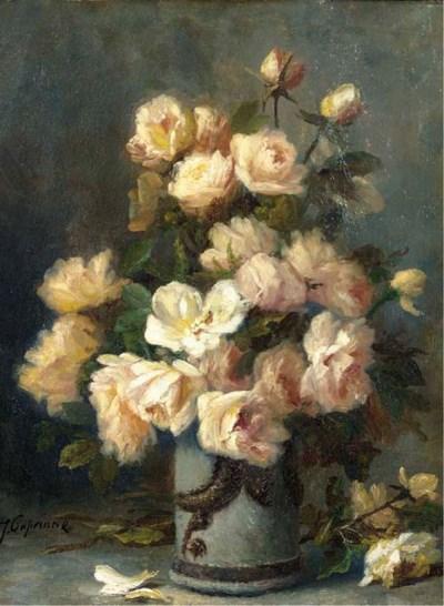 Jean Capeinick (Belgian, 1838-