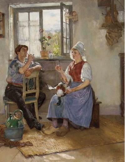 Camille Melnick, 19th Century