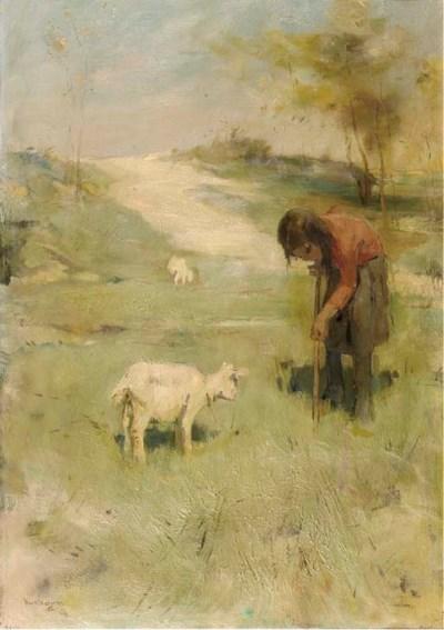 Han van Meegeren (Dutch, 1888-