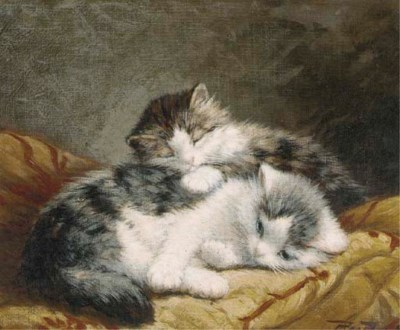 Cornelis Raaphorst (Dutch, 187