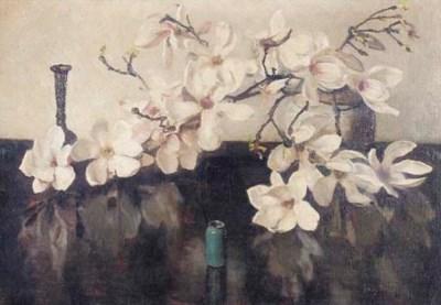 Frans Oerder (Dutch, 1867-1944
