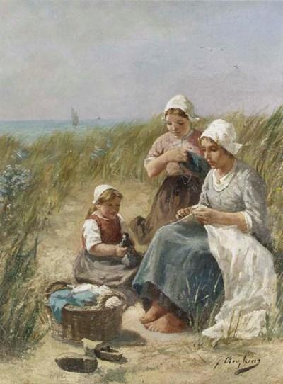 J. Breykens (19th/20th Century