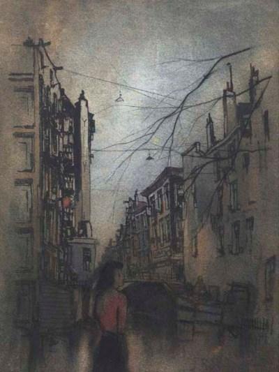 Jan Rijlaarsdam (B.1911)