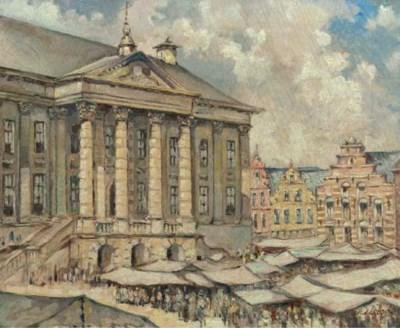 Willem van Leusden (Dutch, 188