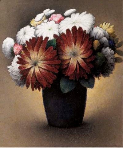 Felix Tobeen (1880-1920)