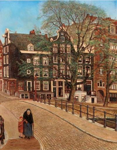 Dirk Berend Nanninga (1868-195