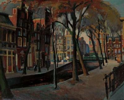 Harrie Kuyten (1883-1952)