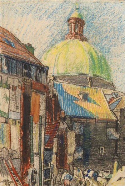 Martin Monnickendam (1874-1943