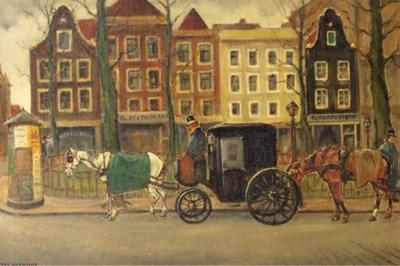 Kees Heynsius (1890-1981)