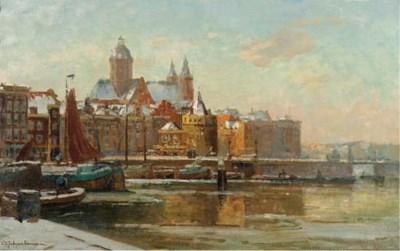 David Schulman (1881-1961)