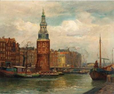 David Schulman (1881-1966)