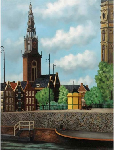 Toon van den Muysenberg (1901-