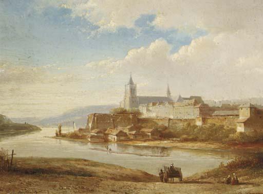 Kasparus Karsen (Dutch, 1810-1