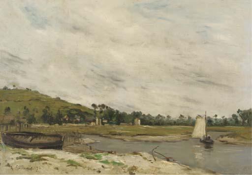 Jean Baptiste Antoine Guilleme