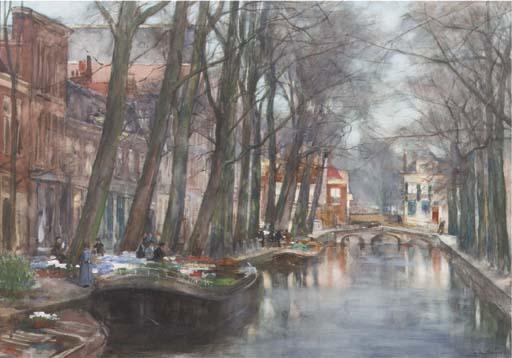 Floris Arntzenius (Dutch, 1864-1925)