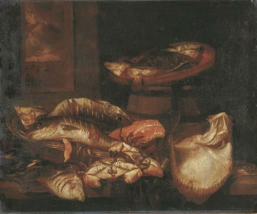 Abraham Hendricksz. van Beyere